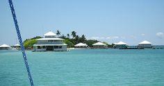Jomabo Island Paradise Beach Resort http://www.bacolodtravelguide.com/jomabo-island-paradise-beach-resort/
