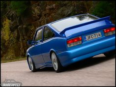 Skoda Rapid Supersport, Cars And Motorcycles, Volkswagen, Old Things, Retro, Vehicles, Board, Design, Autos