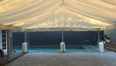 Marquee Hire Melbourne – Celebrate! Party Hire