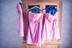Harmans cross village hall wedding photography sneak peak at Julian and Lucy's gorgeous 'country fete' themed wedding photographs in Swanage, Dorset. Bridesmaid Flowers, Bridesmaids, Bridesmaid Dresses, Pink Flowers, Photographers, Wedding Photography, Events, Weddings, Blue