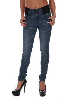 hollywood-star-fashion-womens-high-elastic-design-waist-button-skinny-jeans_215747.jpg 367×550 пикс