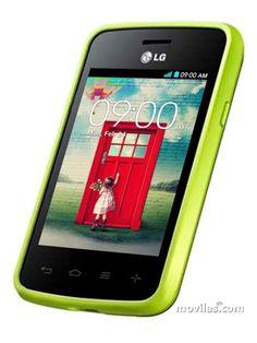 LG L30 Compara ahora:  características completas y 3 fotografías. En España el L30 de LG está disponible con 1 operadores: MÁSmovil