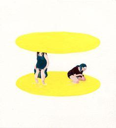 Eleanor Davis / Comics and Illustration |