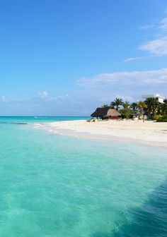 Isla Mujeres, Mexico...