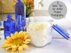 Improve Your Product Photography {5 DIY Tutorials} - EverythingEtsy.com