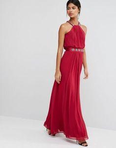 Coast Juliette Maxi Dress