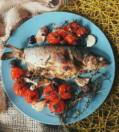 Fish & Seafood — Vanilla Scented Kisses Clam Pasta, Prawn Pasta, Tagliatelle Pasta, Spicy Prawns, Grilled Prawns, Garlic White Wine Sauce, Tuna Fish Cakes, Baked Trout