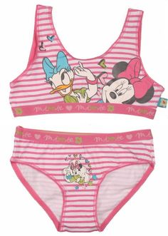 1000 images about ropa interior ni as de disney on for Ropa interior nina princesa