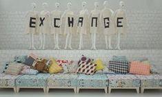 The Exchange Hotel, Amsterdam, 2011 - INA & MATT