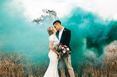 Smoke Bomb Wedding Photography #weddingphotography #weddingphotographer #brideslancashire #bridesmanchester #mancheserweddingphotographer #cumbriaweddingphotographer #bridalinspiration #farmwedding #outdoorswedding #diywedding #winterwedding #lancashirewedding #countrywedding #north-westwedding  Stylist - @L27 Events, Florist - Leafy Couture, Props - AddVintage.com, Cake - The Flamingo Bakery, Stationery - Bureau, Dress - The Harrogate Wedding Lounge, Hair - Zara Anne Rigg, MUA - Cat…