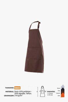 URID Merchandise -   AVENTAL PEITO   20.25 http://uridmerchandise.com/loja/avental-peito-2/ Visite produto em http://uridmerchandise.com/loja/avental-peito-2/