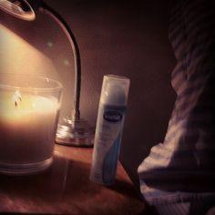 Never out of place by the bedside. Love Sasmar #love_sasmar #sasmar #lube #justforfun #sensual #couples www.sasmar.com