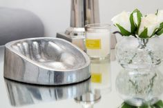 Side Table Accessories   JHR Interiors