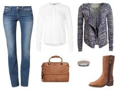 Casual outfit Simpel