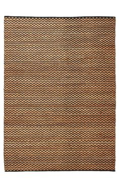 Hand Knotted Dacia Rug - Handmade Flatweaves - T&W Unbranded Events 2015 - $529