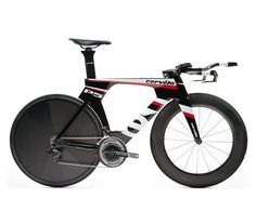 maybe one day - P5 Triathlon Bicycle by Carvelo