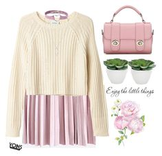 """""""y o i n s"""" by credendovides on Polyvore featuring Monki, WALL, Torre & Tagus, yoins, yoinscollection and loveyoins"""