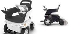 Electric wheelchair Archives -