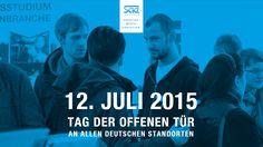 Tag der offenen Tür beim SAE Institute - 12. Juli 2015 - http://www.delamar.de/events/sae-tag-der-offenen-tuer-2015-29117/?utm_source=Pinterest&utm_medium=post-id%2B29117&utm_campaign=autopost