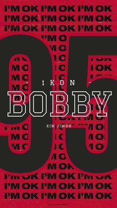 Bobby Kim Jinhwan, Hanbin, Bobby, Jay Song, Ikon Wallpaper, Big Love, A Team, Kpop, Songs