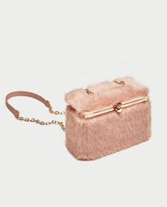 2ebf900ed058 Shop the coolest furry handbags on the market right now. Buy one from the  selection ahead