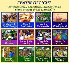 Centre of Light   Indiegogo