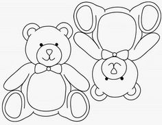 colours drawing wallpaper: Best & Beautiful Copule Teddy Bear ...