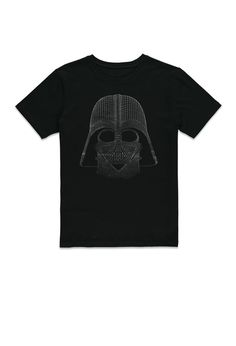 Darth Vader Graphic Tee