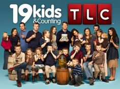 pictures of 19 kids and counting - Google Search