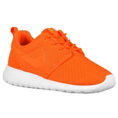Nike Roshe One - Women's - Running - Shoes - White/White