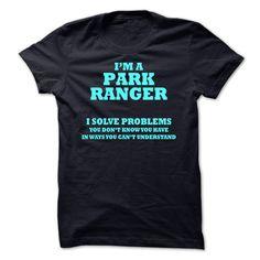 Park Ranger Fun  1