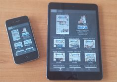 A Hajdú-bihari Napló alkalmazása már iOS-re is letölthető