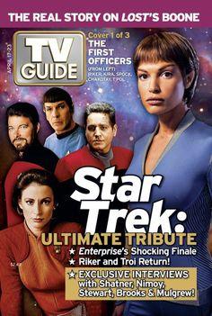 Star Trek: Ultimate Tribute Cover 1 of 3 Star Trek Voyager, Star Trek Enterprise, Star Trek Tos, Star Wars, Star Trek Tv Series, Star Trek Original Series, Sci Fi Movies, Movie Tv, Akira