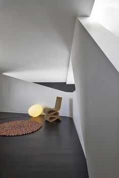 Loft Apartment Melbourne / Adrian Amore