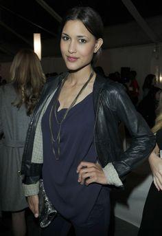 Julia Jones, Actress: The Twilight Saga: Breaking Dawn - Part 1. Julia Jones was…