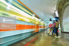 Yerevan Metro!