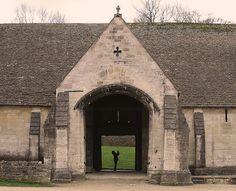 The Tithe Barn 2