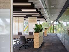 Gallery of Innovation Center 2.0 / SCOPE Architekten - 20