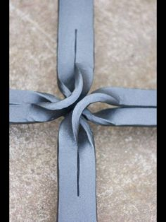 Modified St Fredrick's Cross