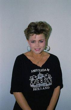vintage Belinda