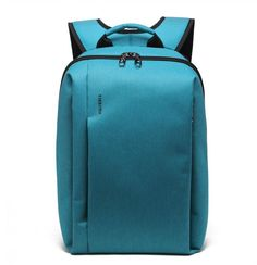 Newest 2016 Laptop 15.6 Backpack for Computer 14.1 Inch Notebook Bag Mochila Nylon Male Tigernu Brand High Quality !!!!