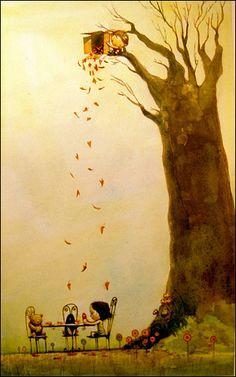 "chris appelhans, ""fall"""