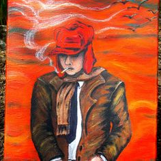 Holden Caulfield Catcher In The Rye from Lousimart | The Catcher