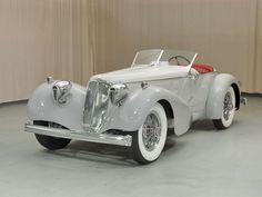 Vintage Cars Classic 1926 Duesenberg A Speedster - Classy Cars, Sexy Cars, Duesenberg Car, Vintage Cars, Antique Cars, Auto Retro, Best Classic Cars, Classic Motors, Us Cars
