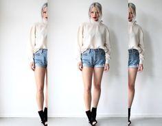 Ivania Capiro is my style icon.