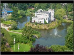 Merlin's Magic Castle