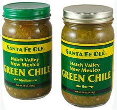 #1 Ranked New Mexico Salsa & Chile Powder | Made in New Mexico