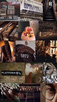 Ideas For Wall Paper Fall Aesthetic Harry Potter Tumblr, Mundo Harry Potter, Harry Potter Ron Weasley, Harry Potter Pictures, Harry Potter Facts, Harry Potter Quotes, Harry Potter Universal, Harry Potter Fandom, Harry Potter World