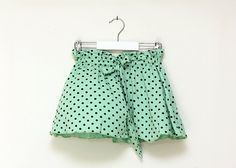 Hey, I found this really awesome Etsy listing at https://www.etsy.com/listing/118733920/girls-skirt-patterned-polka-dot-skirt