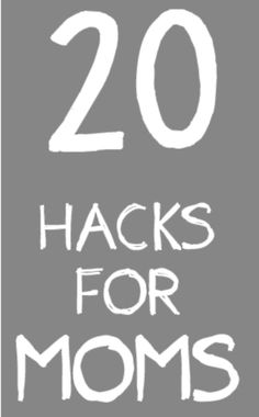 20 Hacks for the House - Kids Activities Blog I esp love the stackable couch!  Cushion fort heaven!